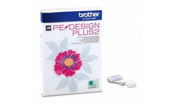 Brother PE Design Plus 2