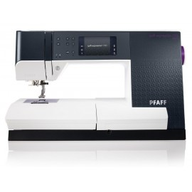 Pfaff Quilt Experssion 720